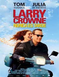 Larry Crowne (El amor llama dos veces) (2011) [Latino]