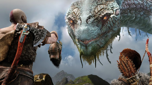 PS4 action game review
