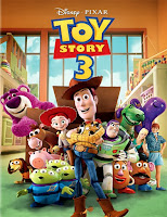 pelicula Toy Story 3 (2010)