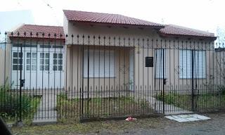Vendo casa en Avellaneda, Santa Fe
