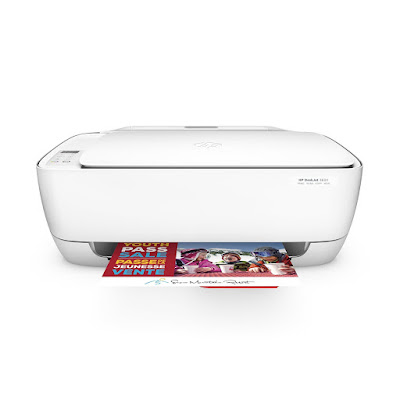 HP DeskJet 3634 Driver Download
