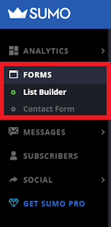 use-sumo-welcome-mat-to-build-email-list