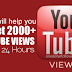 Buy Youtube Views For $1 [Guaranteed Service]
