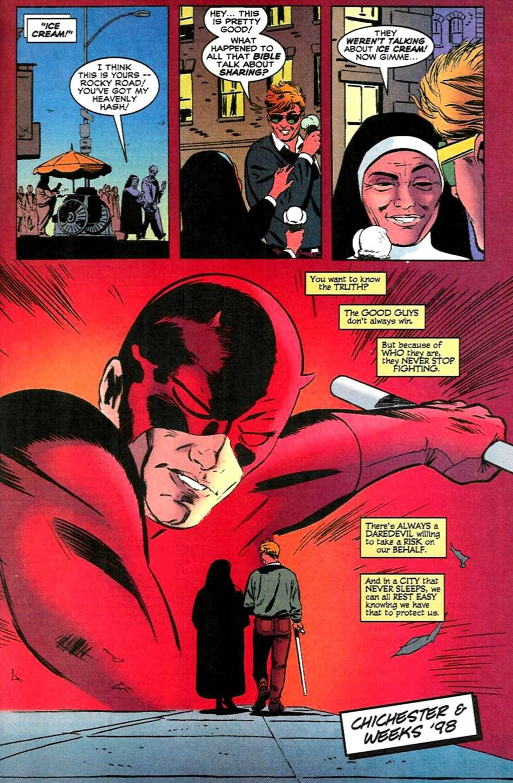 Daredevil (1964) 380 Page 38