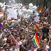 México no ha salido del clóset: las voces y demandas de la marcha LGBTTTI en la CDMX