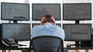 ¿Es el Forex Trading profesional estresante?