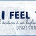 Recensione#10 I feel you, Il destino è un biglietto gia scritto - Desirée Sfalanga