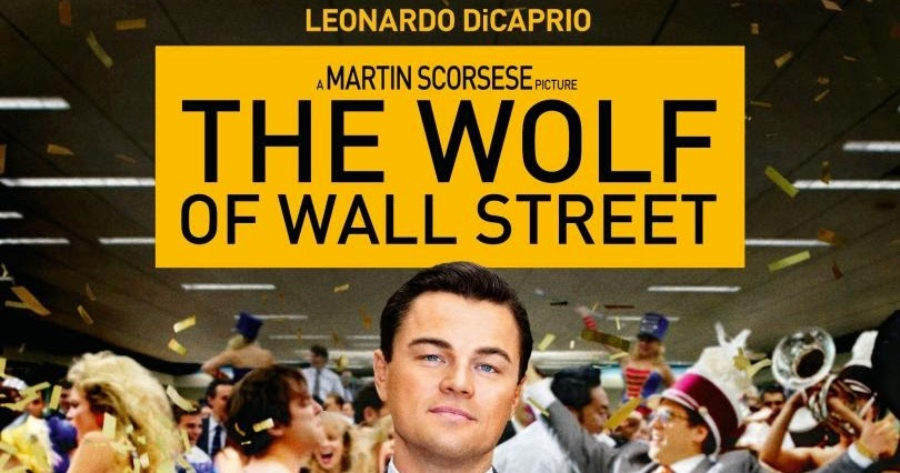 the wolf of wall street streaming gratis