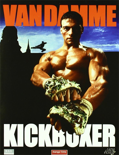 Ver Kickboxer (1989) Online