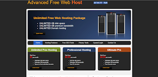 3 Web Hosting Gratis, Unlimited dan Tidak ada Iklan Terbaru, domain, ssl, mySQL, php, Cpanel, java, bandwidth unlimited, disk space, storage unlimited, no ads