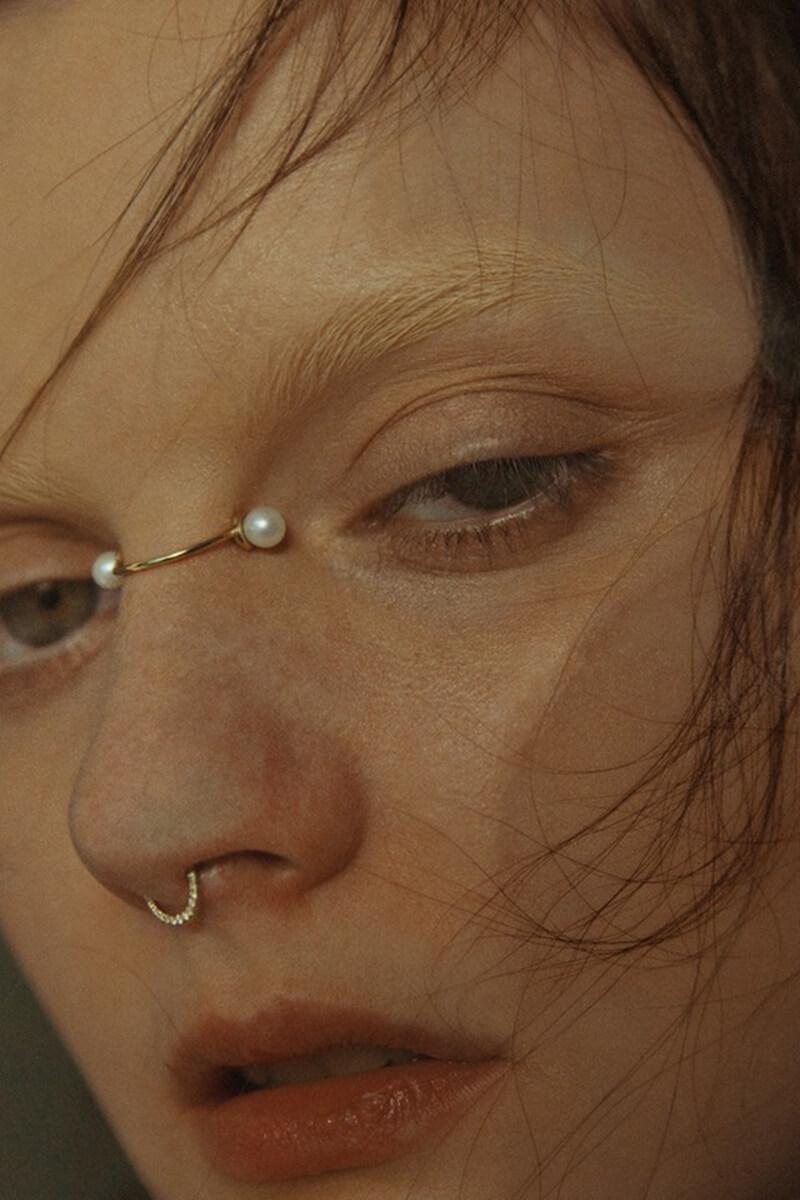 Piercing de Nariz