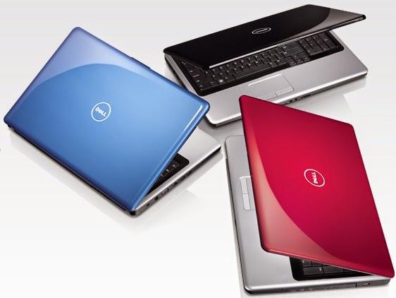 Harga Notebook Dell