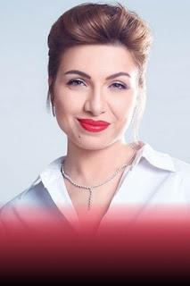 قصة حياة منى عبدالوهاب (Mona Abdel Wahab)، اعلامية مصرية.