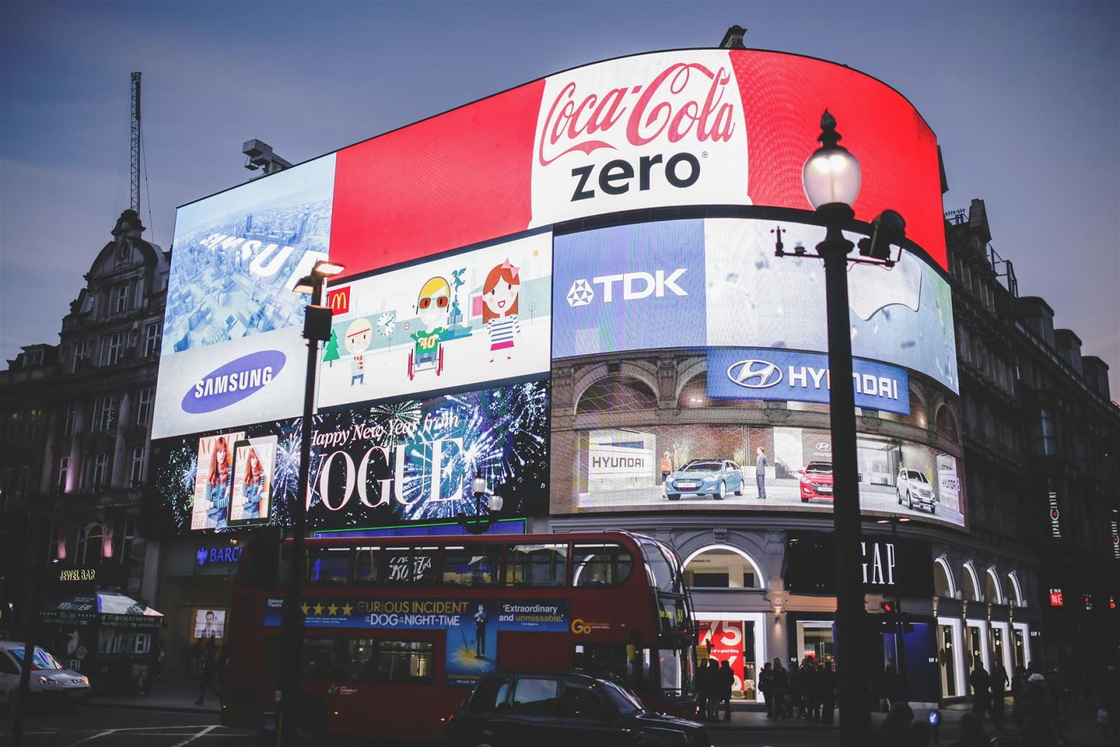 Can Outdoor Marketing Still Be Effective in the Internet Age