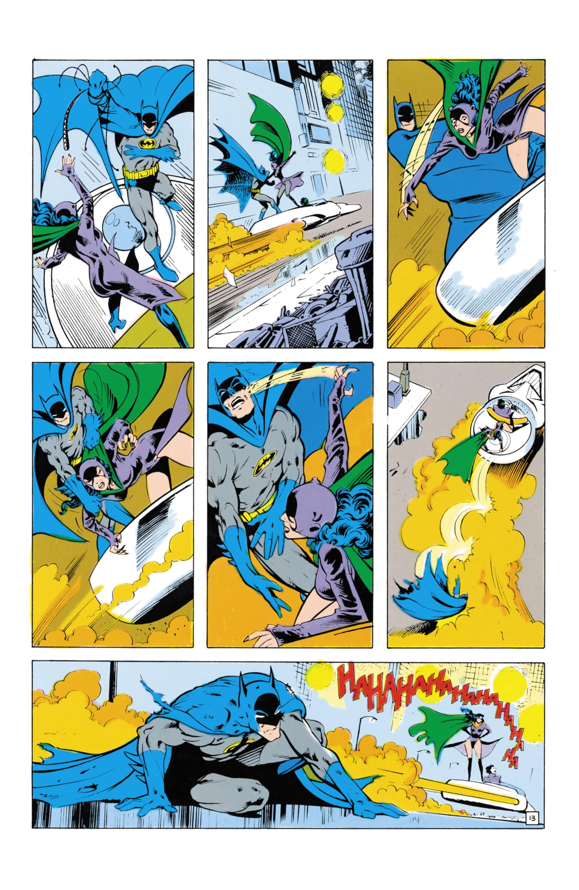 Detective Comics (1937) 570 Page 13