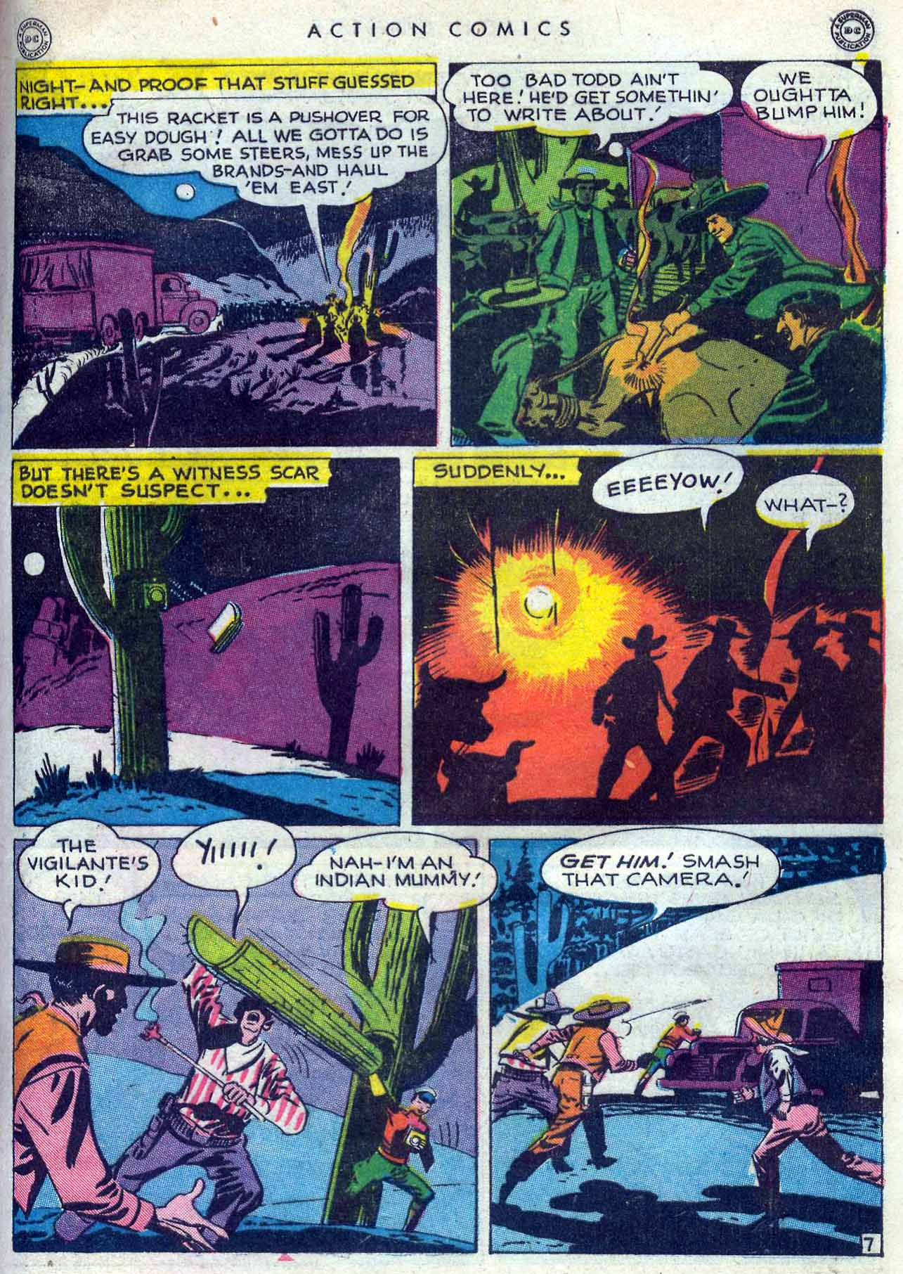 Action Comics (1938) 105 Page 46