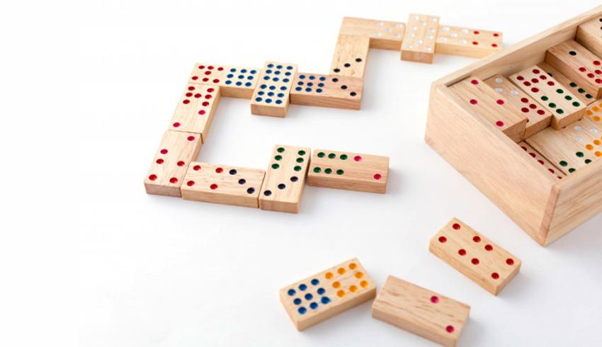 Teknik Domino Online Dengan Segala Kelebihan Dan Kekurangannya
