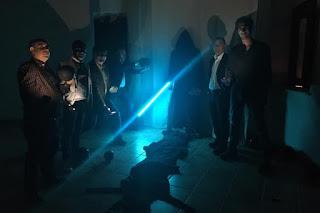 L'Ultimo Cavaliere Jedi - Museo #MeTe.