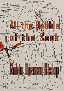 https://www.amazon.co.uk/Babble-Souk-Robin-Ouzman-Hislop/dp/1329636953/ref=sr_1_1?ie=UTF8&qid=1462063942&sr=8-1&keywords=all+the+babble+of+the+souk+robin+ouzman