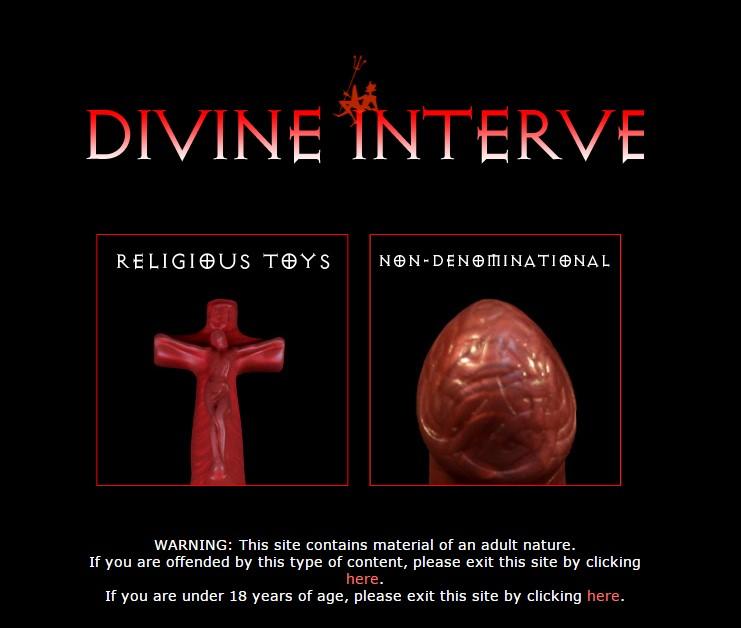 Divine%2BInterventions