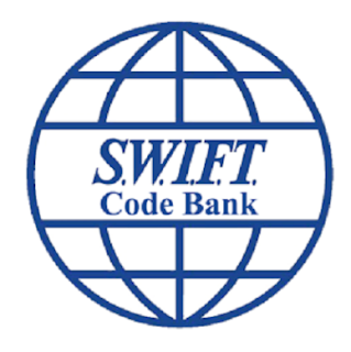 Daftar kode swift Bank seluruh Dunia.