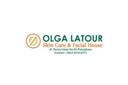 Lowongan Kerja Klinik Olga Latour Skin Care & Facial House Pekanbaru Desember 2018