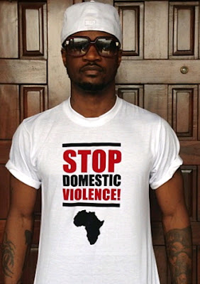 psquare domestic violence africa