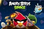 50 Juta Kali Download untuk Angry Birds Space