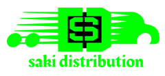 saki distribution
