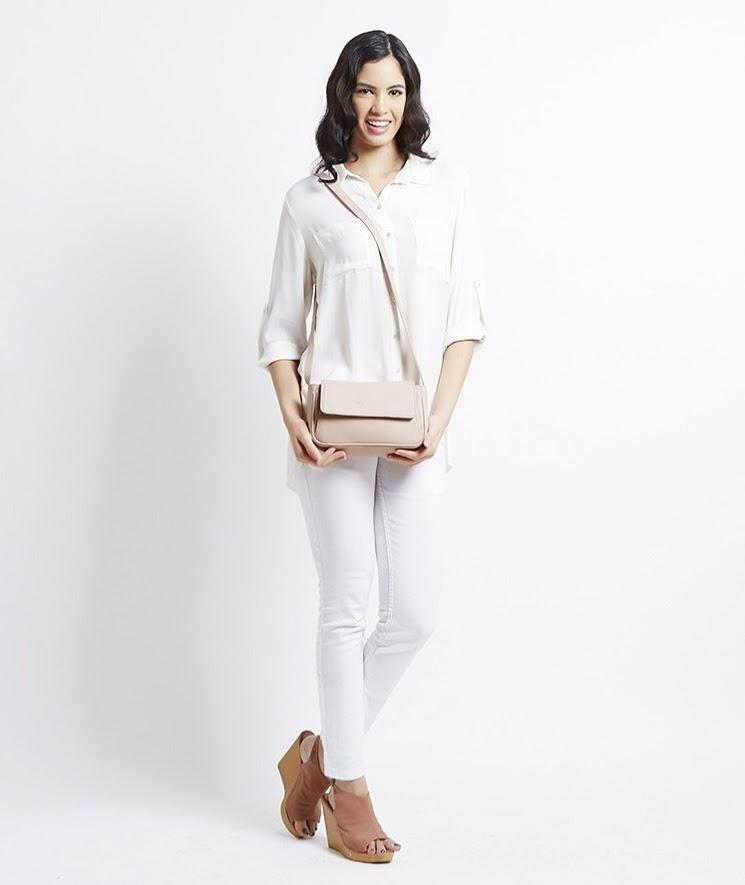 Túi đeo chéo Sophie Catherine - T2397C7