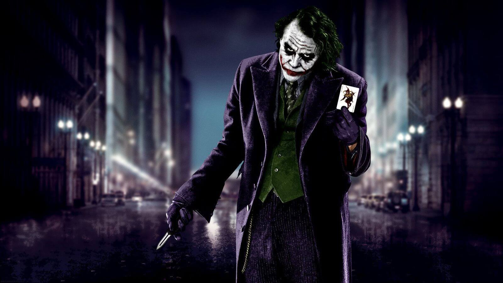 Download Joker Wallpaper HD Images For Your 4K UHD 5K 8K Ultra Desktop Background Monitors Android Mobiles Apple Iphone Laptop Screen And Tablets