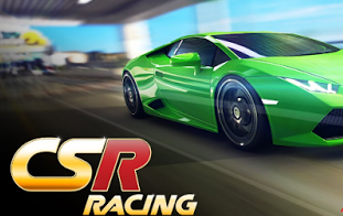 CSR Racing v3.6.0 Mod Apk+Data