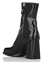 Kathryn Bernardo ASAP OOTD - boots