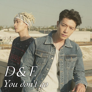 SUPER JUNIOR-D&E (동해&은혁) – You don`t go.mp3