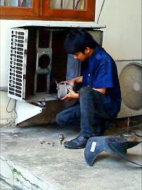 Jasa Service AC Pademangan Timur Jakarta Utara Cuma Rp 45.000