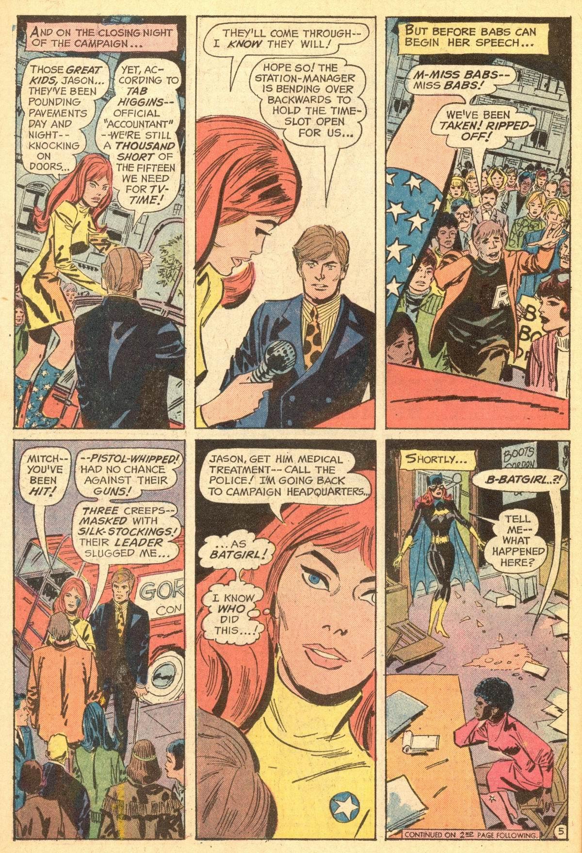 Detective Comics (1937) 423 Page 31