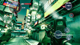 Tải game Dead Trigger Offline