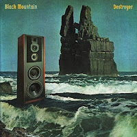 Black Mountain's Destroyer