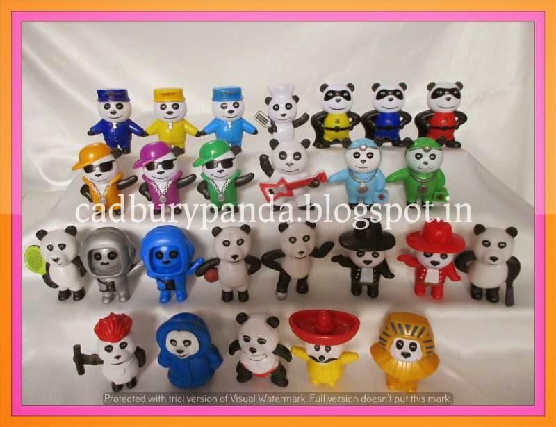 Gems Toys 32