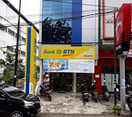 Alamat & Nomor Telepon Kantor Bank BTN Kab Asahan