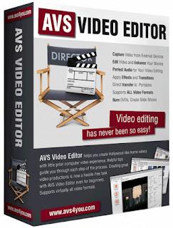 AVS Video Editor v7.4.1.281 Portable