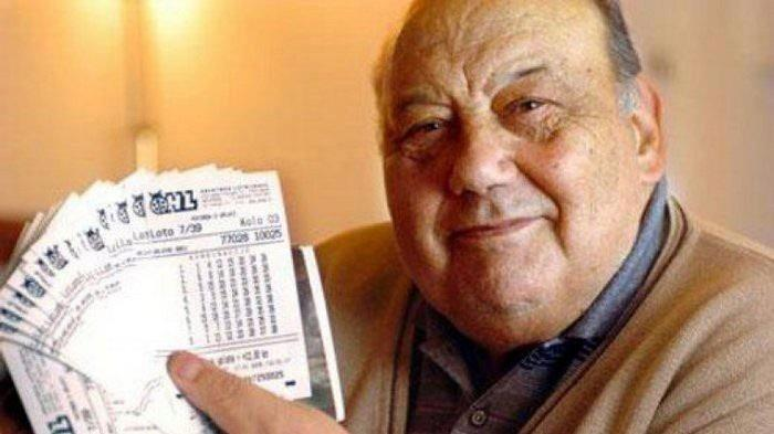 Frano Selak: world's luckiest man?