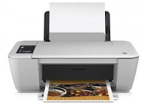 HP Deskjet 2544 Driver Download and Review 2017