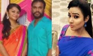 Koppiyam – Nandhini's Husband Commits Suicide