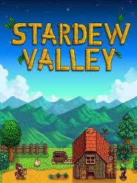 Stardew Valley Savegame