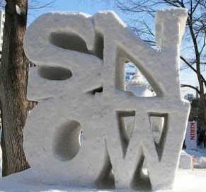 The best ever Snow sculptures, snowmen, snowman ideas, snow fun, snowy day, snow play