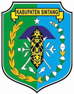 Lambang Kabupaten Sintang