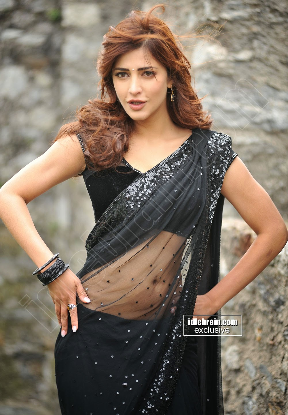 OnLy AcTrEsS: Shruti Hassan Gallary