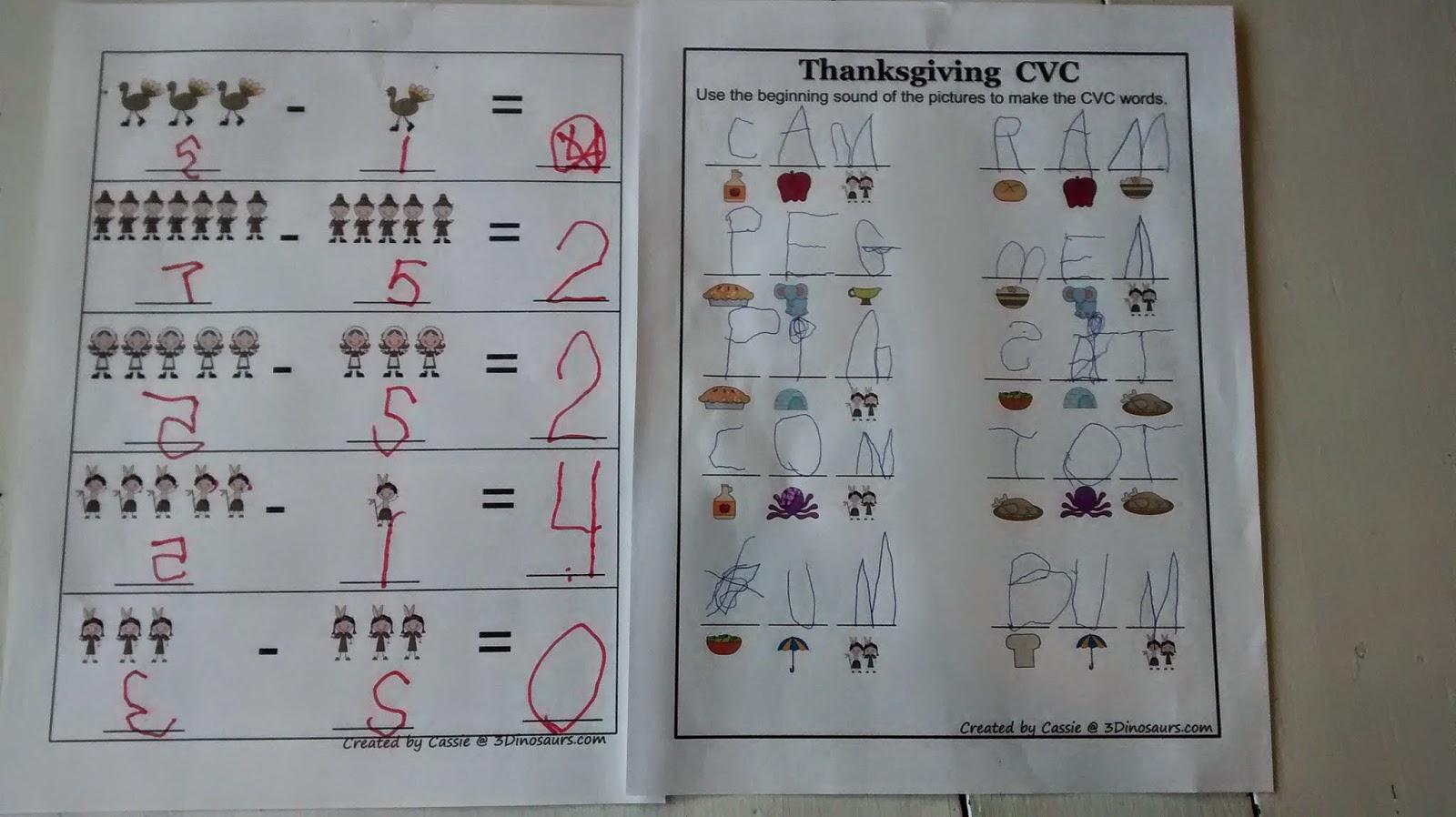 Preschool By Pinterest Week 10 Indians