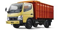 colt diesel super economical fe 71 Bak Kayu